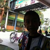 Photo taken at Kalasinpittayasan School by Narita K. on 2/18/2012
