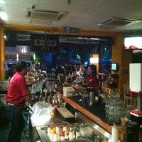 Photo taken at Loco by Jorge B. on 6/5/2012