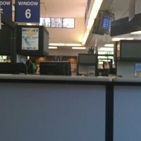 Photo taken at Department of Motor Vehicles by Dannie F. on 6/15/2012