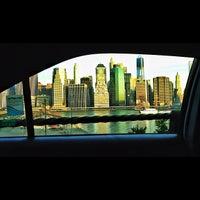 Photo taken at Brooklyn/Queens Expressway (BQE) by prairie rose f. on 8/23/2012