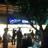Photo taken at Kâmil Koç Alibeyköy Terminali by Orçun A. on 9/11/2012