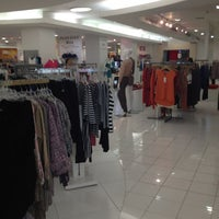 Photo taken at Rustan's by Rowena R. on 6/6/2012