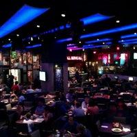 Photo taken at Hard Rock Cafe Hollywood by David N. on 7/8/2012