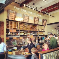 Photo taken at Urban Plates by Jasmine W. on 5/25/2012