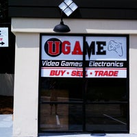 Photo taken at UGame by Gamescollection.it on 7/14/2012
