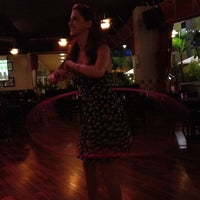 Photo taken at The Derby Deli & Dueling Piano Bar by Martis D. on 8/24/2012