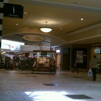 Photo taken at Greenwood Park Mall by ♦💣💥Gannon💥💣♦ on 5/9/2012