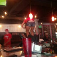 Photo taken at Arnie's On The Levee by Mike L. on 6/14/2012