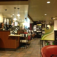 Photo taken at Starbucks by John K. on 7/10/2012
