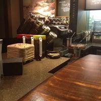 Photo taken at Starbucks by Corey Z. on 2/24/2012