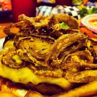 Photo taken at Big City Diner by Clayton W. on 7/23/2012