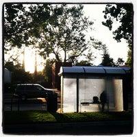 Photo taken at Los Gatos Town Plaza by Toktam T. on 5/16/2012