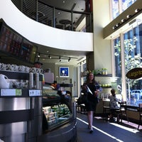 Photo taken at Argo Tea by Floyd W. on 7/9/2012
