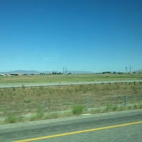 Photo taken at I-15 North by Dwayne J. on 6/14/2012