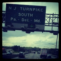 Photo taken at EWR Airport Express Bus by Michael R. on 4/24/2012