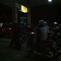 Photo taken at SPBU Pertamina 74.902.02 by Evendi S. on 3/29/2012