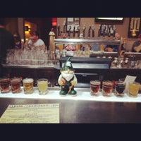 Photo taken at Maui Brewing Co. Brewpub by Sunny D. on 4/1/2012