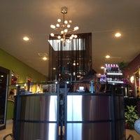 Photo taken at J Michael Salon by H M. on 3/28/2012