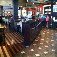 Photo taken at BJ's Restaurant and Brewhouse by 🏊Saul🏄 B. on 7/3/2012