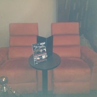 Photo taken at IPic Theaters Bolingbrook by Erika M. on 8/19/2012