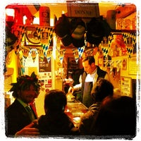 Photo taken at Il Birrino by Pierluigi C. on 4/17/2012