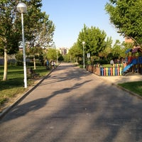 Photo taken at Parque Temático Del Hormiguero by Manuel J. on 5/18/2012