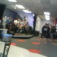 Photo taken at Frubble by Oscar I. on 6/23/2012