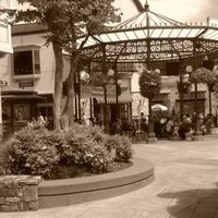 Photo taken at Bridgeport Village by Areff M. on 7/15/2012