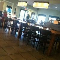 Photo taken at Starbucks by Tim C. on 6/14/2012