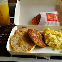 Photo taken at McDonald's by Mohammad A. on 4/18/2012