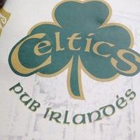 Photo taken at Celtics Pub by Luis B. on 6/19/2012