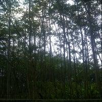 Photo taken at Grand Pesona Hotel & Resort by mayamaiya on 6/7/2012