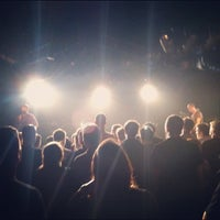 Photo taken at Upstate Concert Hall by Chris R. on 6/7/2012