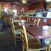 Photo taken at atlanta coffee roasters by Mac G. on 7/10/2012