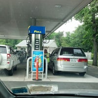 Photo taken at Sunoco Northbound by Melody d. on 8/8/2012