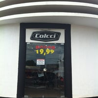 Photo taken at Colcci by Cleiton on 2/29/2012
