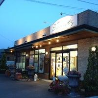 Photo taken at ビアリッツ by kote37 on 5/12/2012