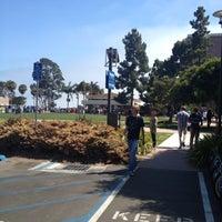 Photo taken at University of California, Santa Barbara (UCSB) by Laurassein on 8/2/2012