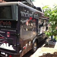 Photo taken at Wicked wich by Rodney B. on 5/26/2012
