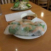Photo taken at Pho Saigon VIP by Pascal D. on 7/11/2012