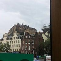 Photo taken at Apex City of Edinburgh Hotel by Jose David L. on 8/22/2012