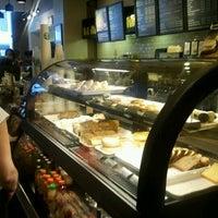 Photo taken at Starbucks by Tasha H. on 7/8/2012