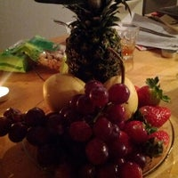 Photo taken at 4min Bar by Ilya F. on 2/11/2012
