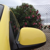 Photo taken at Rent A Car Denia, S.A. by Domingo R. on 8/31/2012