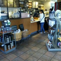Photo taken at Starbucks by Joewe M. on 4/30/2012