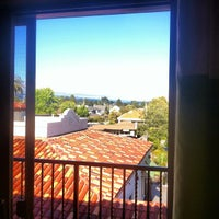 Photo taken at Fairfield Inn & Suites Santa Cruz - Capitola by Damian K. on 6/23/2012