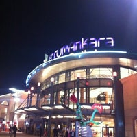 Photo taken at YKM by Kıvanç D. on 3/8/2012