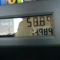 Photo taken at Kroger Fuel by John B. on 8/22/2012