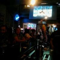 Photo taken at Big Muddy Pub by Christopher K. on 4/26/2012