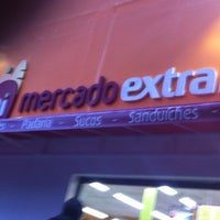 Photo taken at Extra Fácil by Carlos S. on 4/29/2012